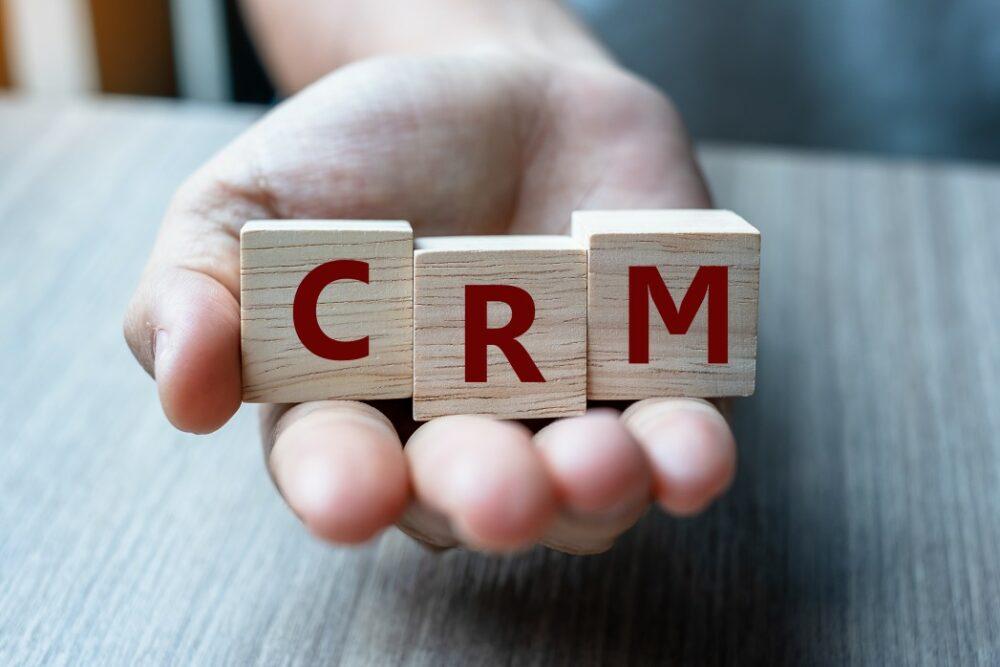 CRM tech