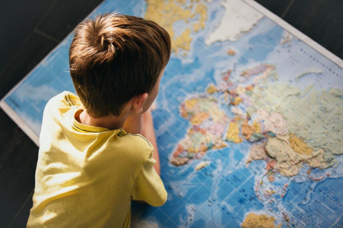 Développement voyage